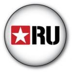 Rød Ungdom button