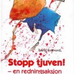 Stopp Tjuven! – en redningsaksjon for velferdsstaten