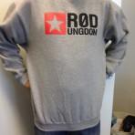 Rød Ungdom-genser