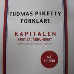 Thomas Piketty forklart